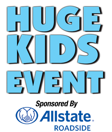 HUGE Kids Event