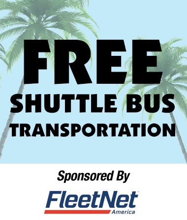 FREE Shuttle Bus Transportation