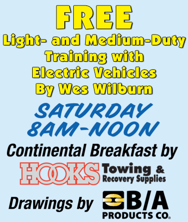 FREE Alt Fuel Training Class