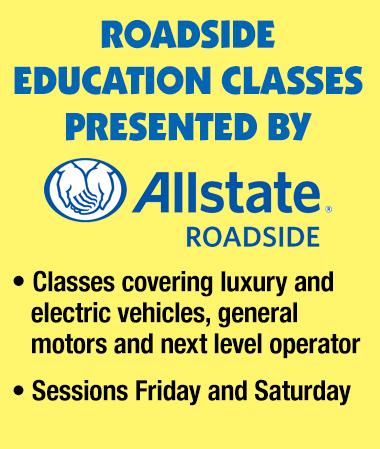 Allstate Roadside Education Classes