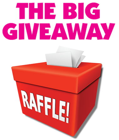 The BIG Giveaway