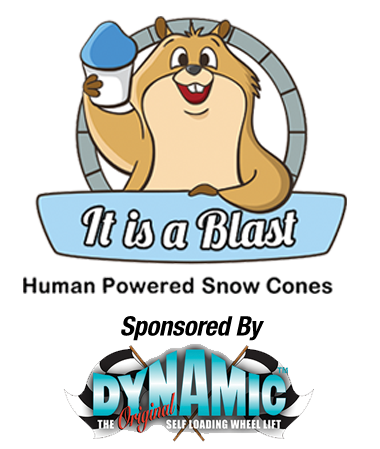 Be the Dynamic Hamster